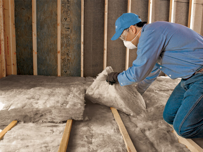 Cost Of Batt Insulation Estimates Prices Amp Contractors