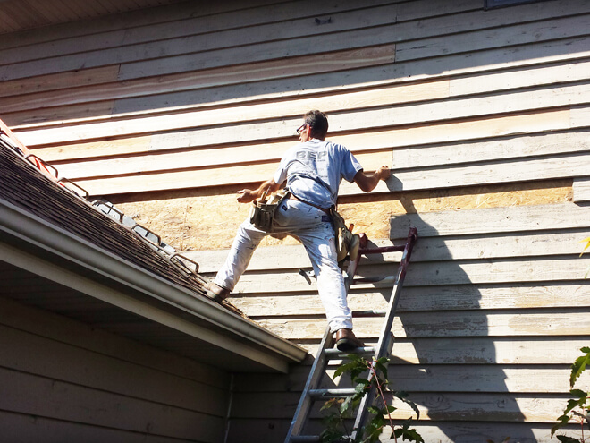 Tips To Follow When Hiring A Siding Contractor