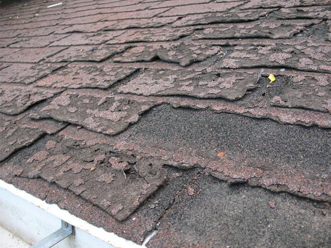 Composite Roof Repair Cost