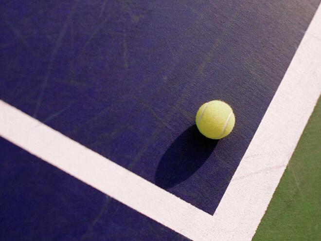 Tennis Court Repair