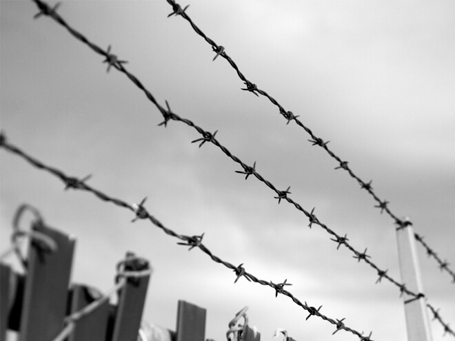 How Much Does A Barbed Wire Fence Cost   Barbed Wire Fence Repair Can Be Necessary To Ensure A Continual