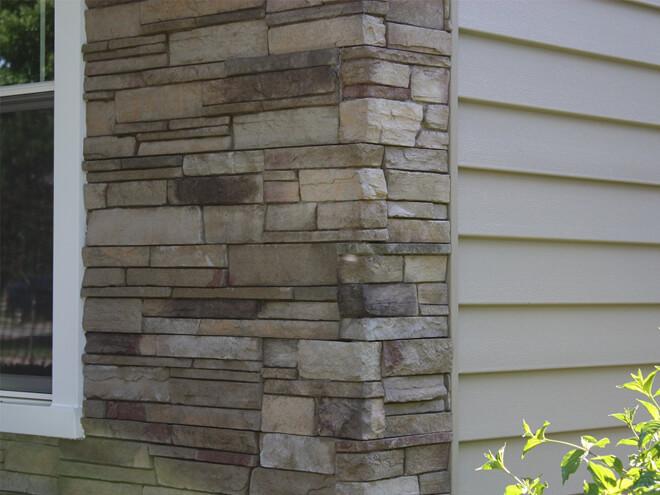 Stone Siding Installation Cost