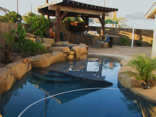 Cost To Remodel A Pool Estimates Prices Amp Contractors