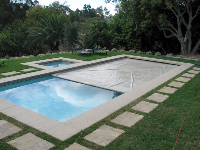 Pool Cover Replacement Cost