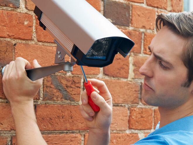 Cost To Install a Security System? - Estimates, Prices ...