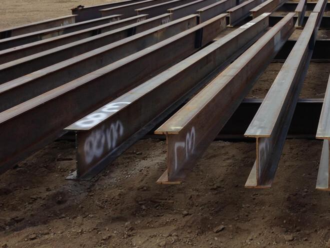Steel Beams Cost