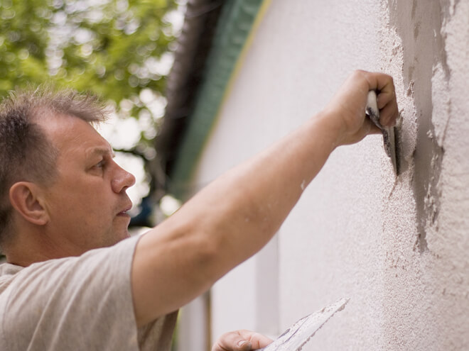 Cost To Repair Synthetic Stucco Estimates Prices