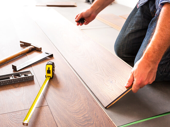 Cost To Install A Wood Floor Estimates Prices Contractors