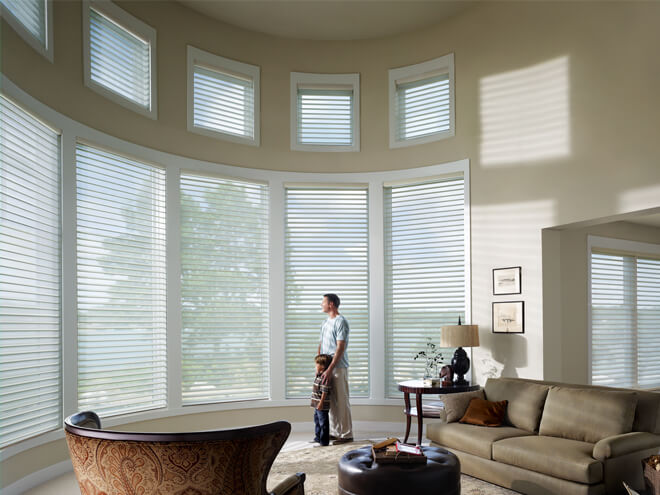 Cost To Install Motorized Window Shades Estimates