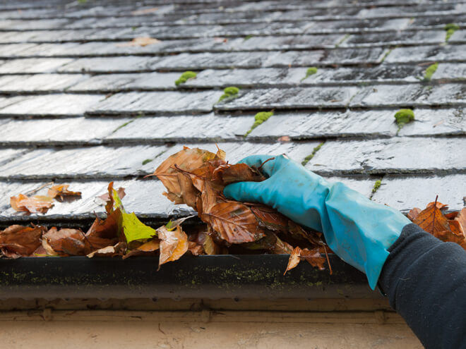 Cost To Clean Gutters Estimates Prices Amp Contractors