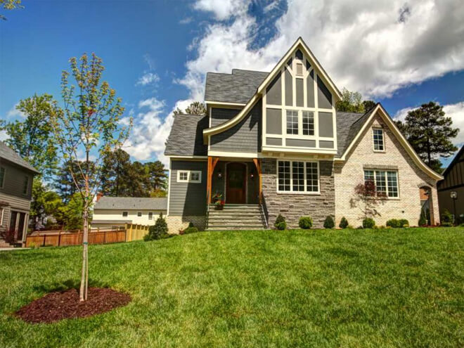 Arbor Builders Cost