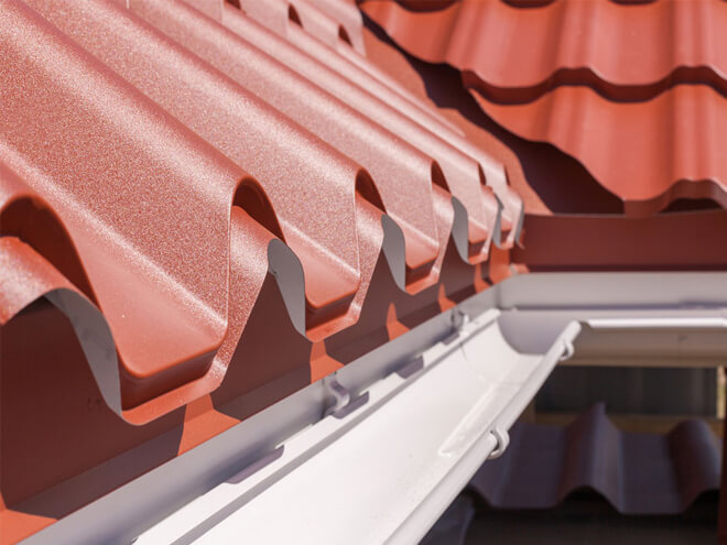 Cost To Install Pvc Gutters Estimates Prices