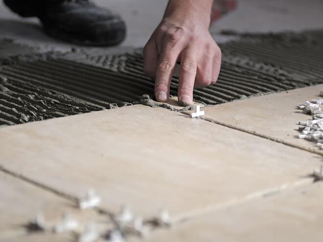 Ceramic Tile Installation Cost