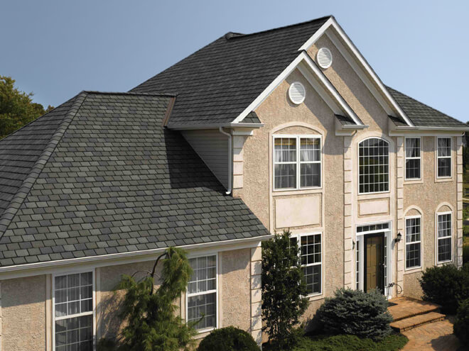 Cost To Install An Asphalt Shingle Roof Estimates