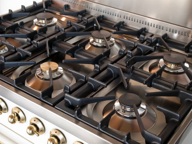 Cost To Install A Gas Stove Estimates Prices