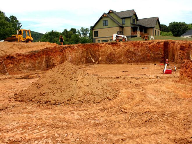 Land Grading Cost