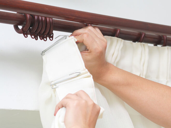 Curtain Installation Cost
