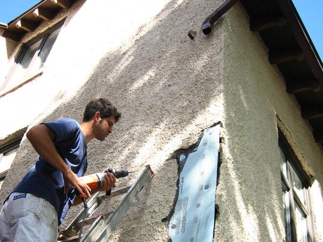 Cost To Repair Stucco Estimates Prices Amp Contractors