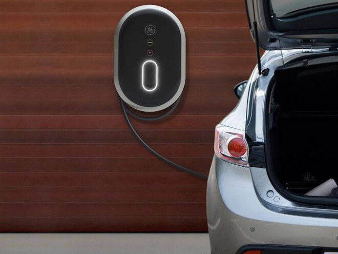 EV Charging Station Installation Cost
