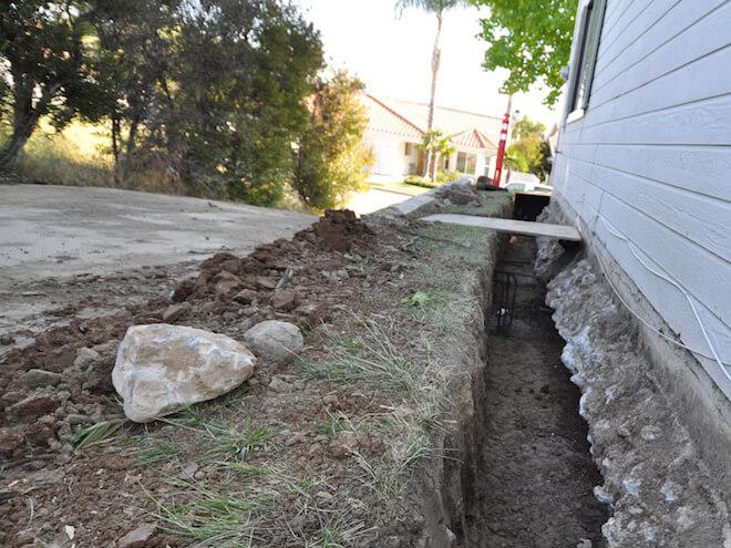 Concrete Foundation Repair Cost