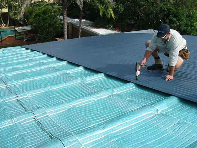 Cost To Install Reflective Insulation Estimates Prices