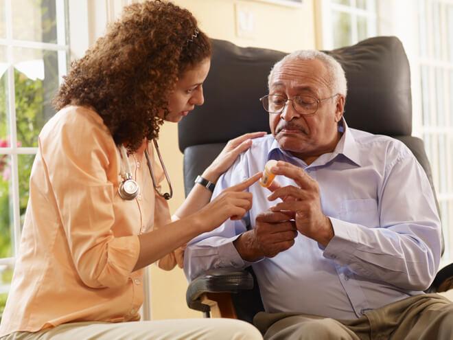 Senior Home Health Care Cost