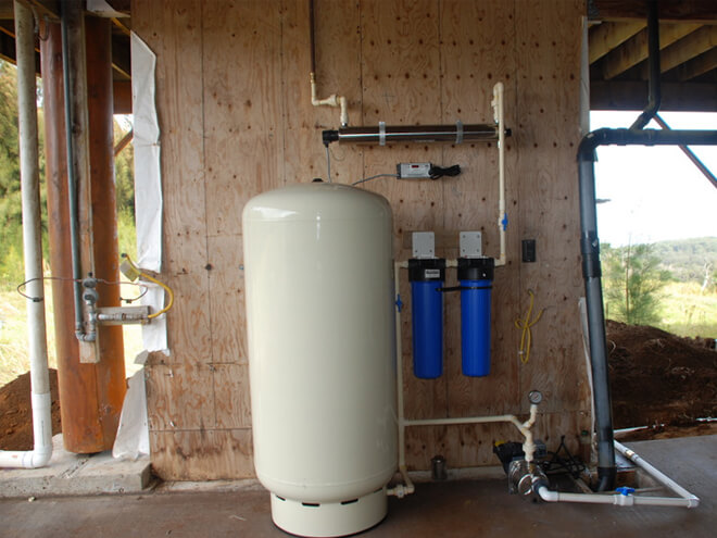 Water Treatment Systems Cost