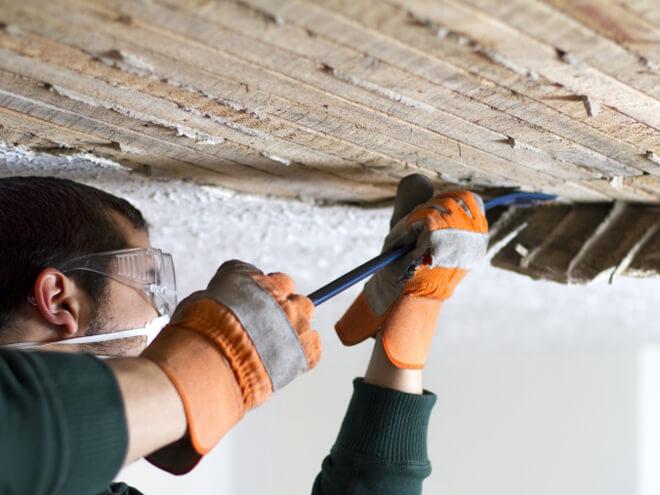 Plaster Repair Cost