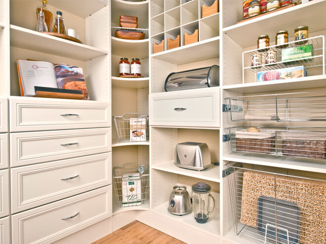 Home Organizer Cost