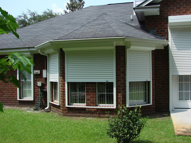Cost To Repair A Storm Shutter Estimates Prices