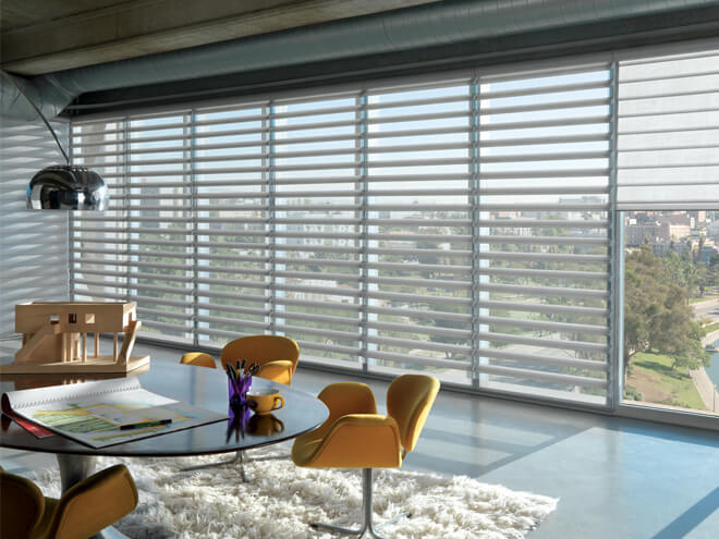 Cost To Install Motorized Blinds Estimates Prices