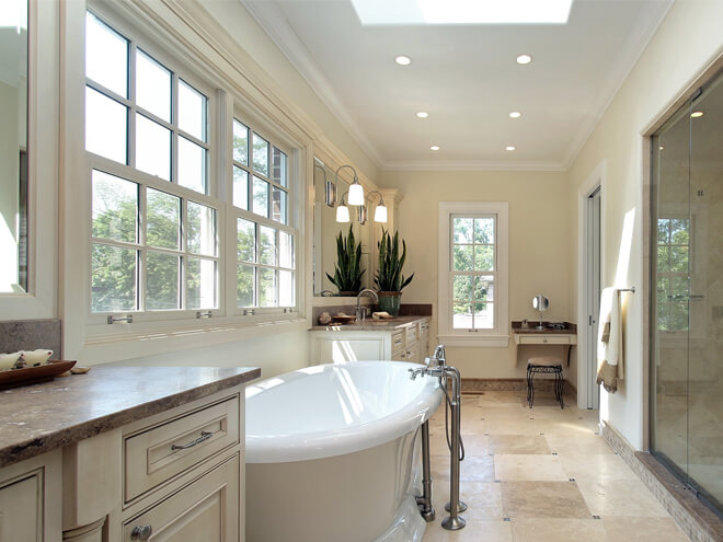 Cost To Remodel A Bathroom Estimates Prices Contractors HomesAce Unique Average Price Of A Bathroom Remodel Property