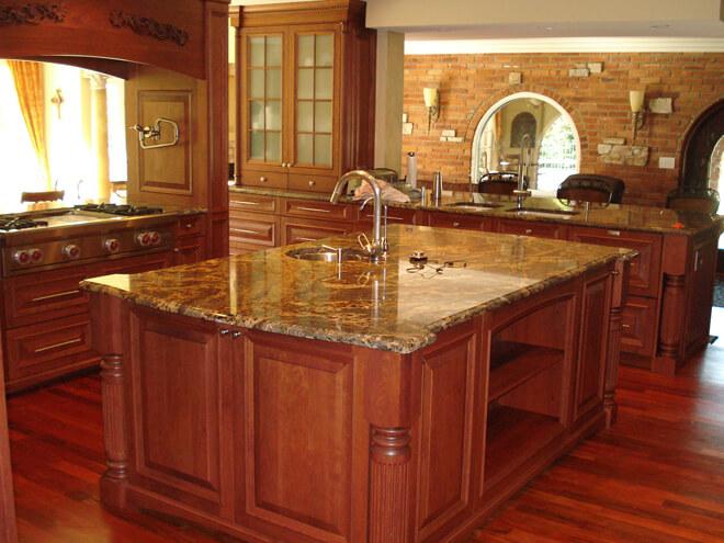 Stone Countertop Repair Cost