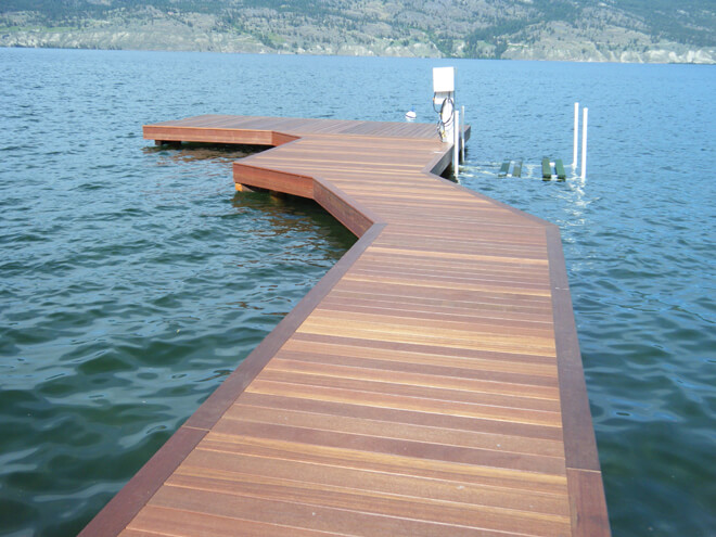 Dock Builders Cost