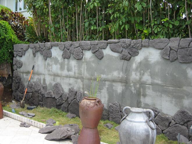 Concrete Wall Installation Cost