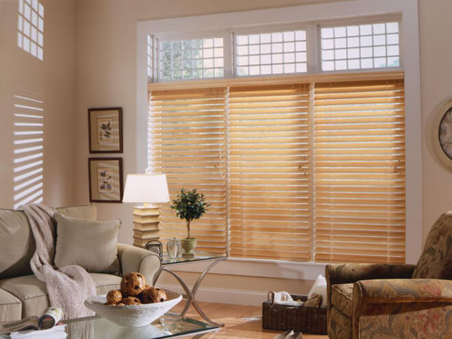Blinds Installation Cost