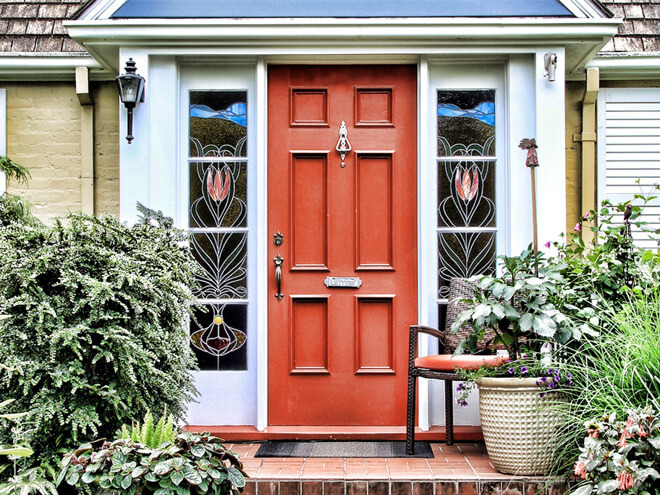 Cost To Replace An Exterior Door Estimates Prices