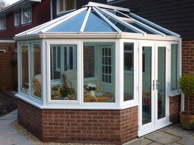 Building a Sunroom Cost