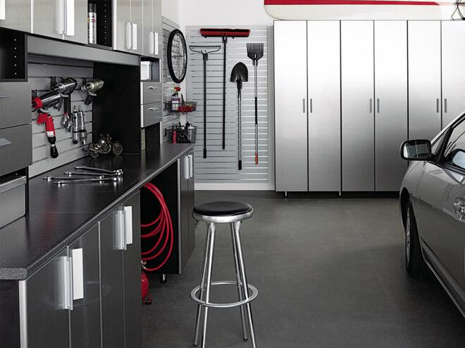 Cost To Remodel A Garage Estimates Prices Amp Contractors