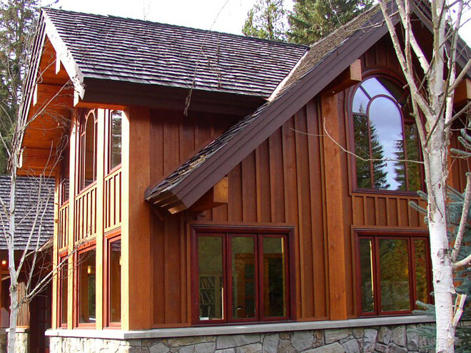 Exterior Staining Cost
