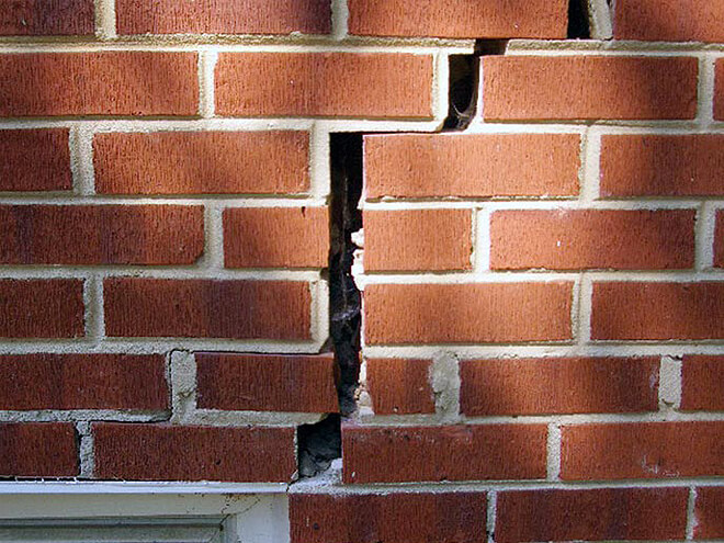Concrete Wall Repair Cost