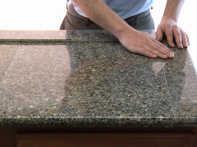 Stone Countertop Installation Cost