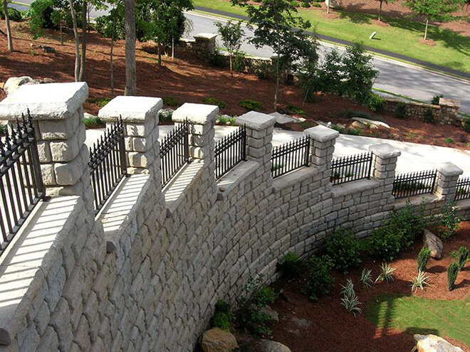 Block Wall Repair Cost