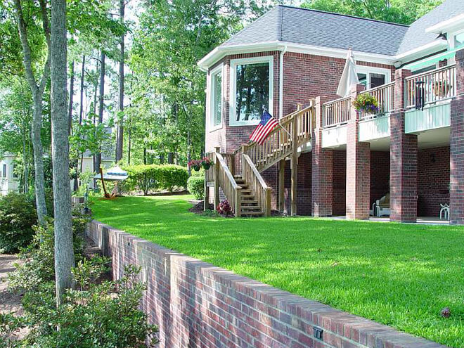 Build a Retaining Wall Cost