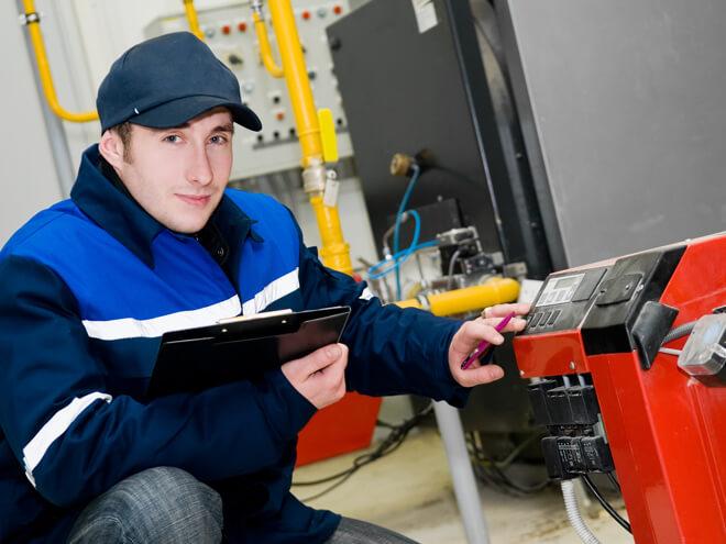 Boiler Repair Cost