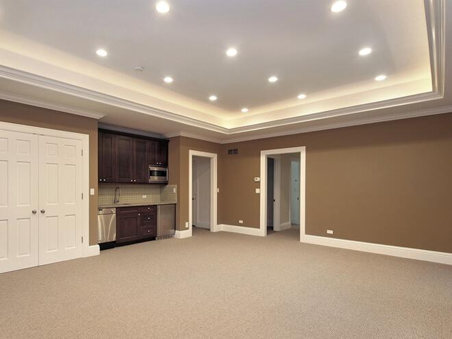 Molding Installation Cost