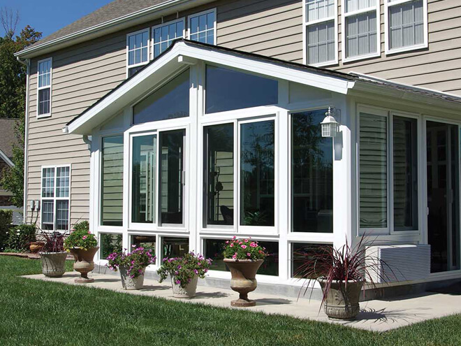 Patio Enclosures Cost