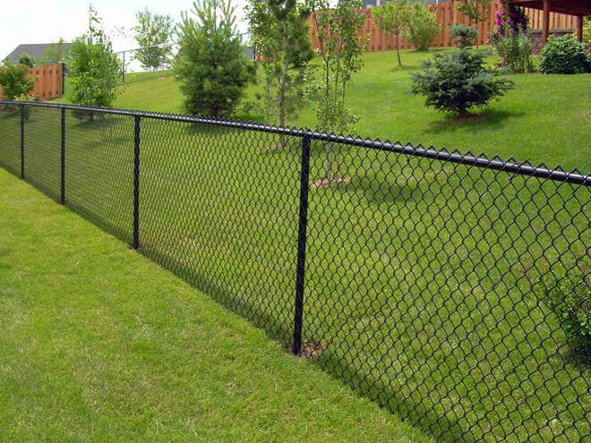 Cost To Install A Chain Link Fence Estimates Prices