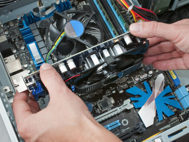 Computer Upgrade Services Cost