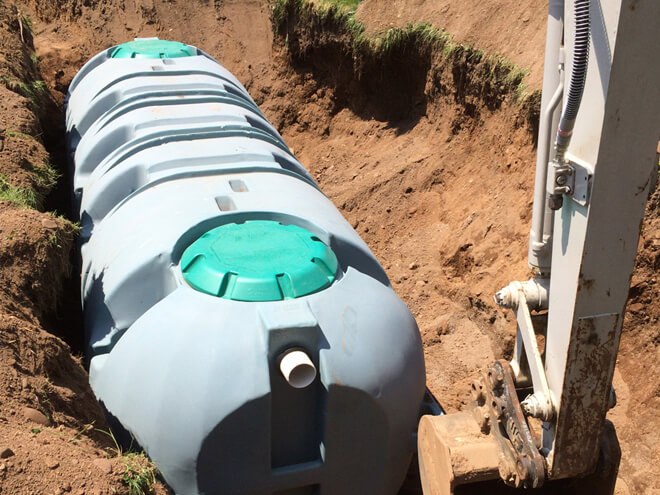 Septic System Replacement Cost